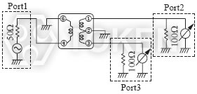 Wire Harness Mfhp81744 moreover 2003 Ford F 250 Fuel Pump Relay Location further Toyota Display Audio System Wiring Diagram also Visio Connector Stencils together with A Union B Venn Diagram. on emc wiring diagrams